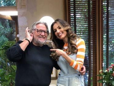 """Chef Roberto Ravioli entrega seus segredos de cozinha no """"É de Casa"""""""