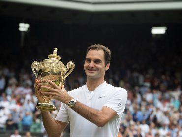 Campeão das quadras e favorito das celebs: os fãs mais famosos de Roger Federer