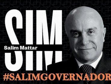 Salim Mattar, da Localiza, quer se candidatar a governador de Minas Gerais