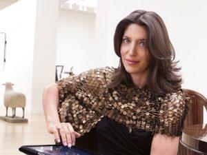 Dpot arma almoço em torno de Jodi Pollack, co-head mundial da Sotheby's