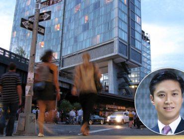 The Standard, famoso hotel de NY, está perto de ser comprado por bilionário chinês
