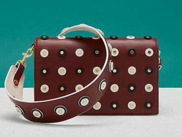 Desejo do Dia: por uma segunda-feira menos séria com a bolsa Diane von Furstenberg