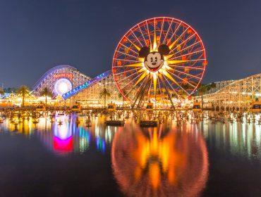 Air France arma concurso com viagem para a Disneyland Paris como prêmio