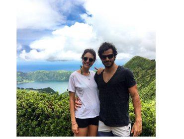 Juliana Sverner e Hermano Moreira vão se casar em Portugal, mais precisamente…