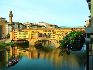 Depois de um ano, hotel da família Ferragamo em Florença é reinaugurado