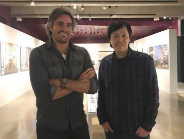 Trajetória do arquiteto José Ricardo Basiches ganha exposição na Belas Artes