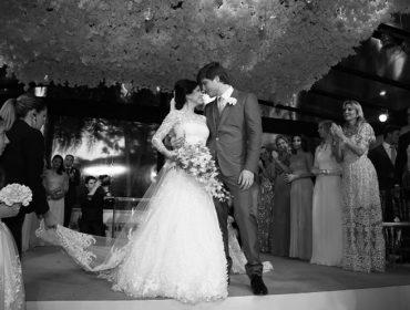 Por dentro do casamento de Caroline Cordeiro e Fernando Rocha em São Paulo