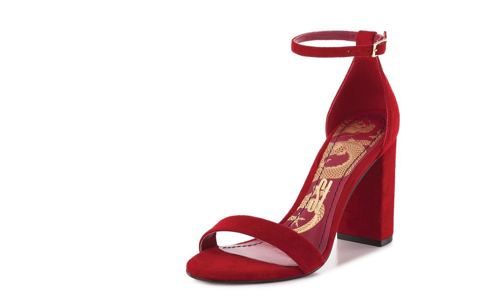 3a8a12ce24 Desejo do Dia  viagem ao expresso ao oriente com a sandália Santa ...