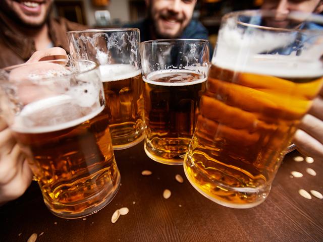 Além dos petiscos, haverá harmonização de rótulos de cerveja, palestras e diferentes atrações musicais ao vivo
