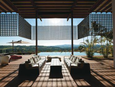 Candida Tabet é única brasileira a vencer prêmio americano de arquitetura