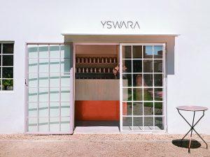 Os chás da africana Yswara ganham loja-conceito em Johannesburgo