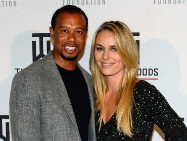 Site editado por extremistas islâmicos posta nudes de Tiger Woods e de sua ex