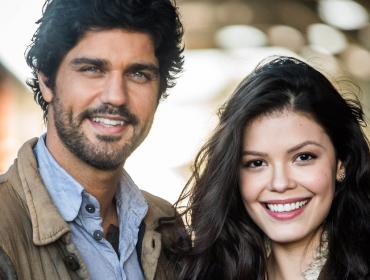 Conheça casal que é aposta da Globo para protagonista do horário das seis