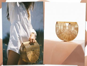 Desejo do Dia: California feellings com a clutch Ark da Cult Gaia