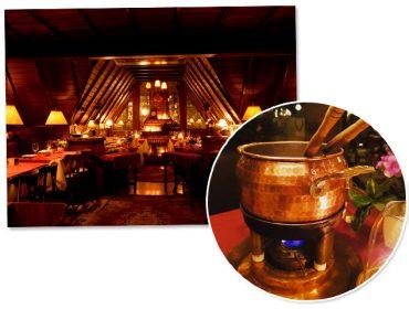 5 dicas do Era uma vez Chalezinho para curtir a dupla fondue + vinho
