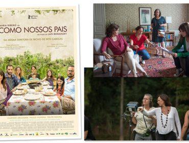 Laís Bodanzky, que ganhou 6 Kikitos em Gramado, fala ao Glamurama sobre seu cinema