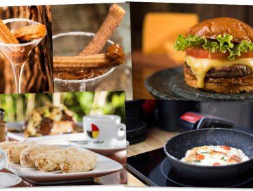 Pátio Higienópolis está recheado de delícias na nova edição do Pátio Gourmet