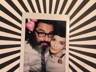 Saiba tudo sobre o casamento da maquiadora Vanessa Rozan