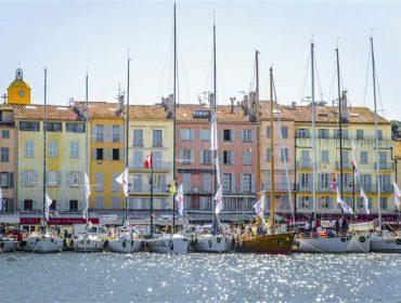 Alto custo está afastando iates de luxo da marina de St. Tropez neste verão