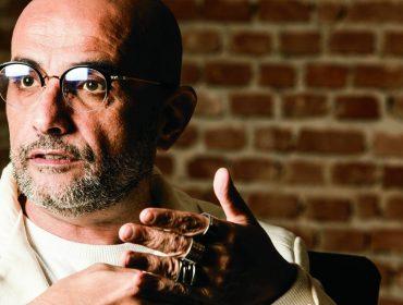 Fábio Bibancos vai lançar livro para comemorar seus 30 anos de carreira