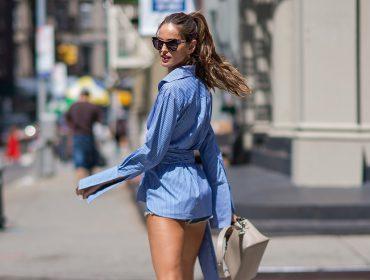Izabel Goulart é reprovada no show da Victoria's Secret e deixa seguidores revoltados
