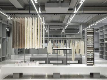 Tudo sobre a Arket, nova marca do grupo H&M que sua 1ª loja em Londres