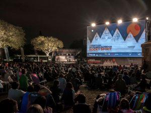 Festival de cinema outdoor chega à sétima edição em SP com tema Natureza