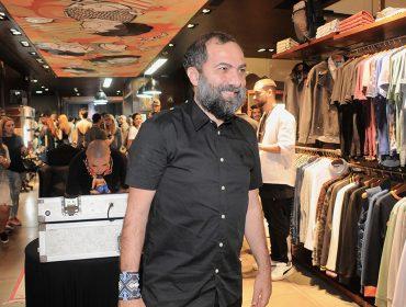 """Cavalera lançou coleção de verão 2018 e o vídeo da campanha """"Elevação"""""""