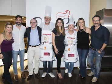 Decor Chef reuniu turma da arquitetura e decoração em competição gastronômica