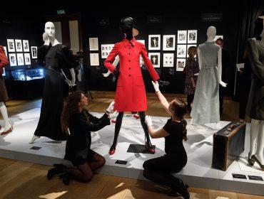 Acervo pessoal de Audrey Hepburn vai a leilão em Londres e atrai olhares jovens
