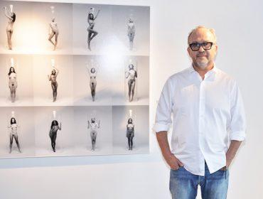 "Abertura da mostra ""Frauenpower"" na galeria Houssein Jarouche, nessa sexta-feira"