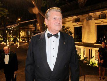 A festa black-tie em comemoração aos 70 anos do Iate Clube de Santos