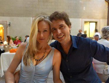 Irmão de Elon Musk se casou nos EUA durante o Eclipse Solar que parou o país