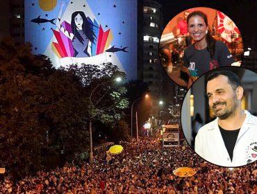 Vontade de Doria de concentrar Carnaval de rua de SP na 23 de Maio divide opiniões