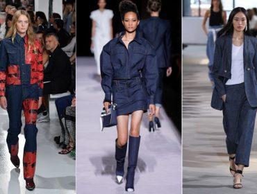 Três tendências foram destaques na temporada de moda de NY. Para aderir já