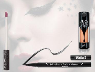 Marca Kat Von D Beauty retorna ao Brasil e agora com coleção completa à venda na Sephora!