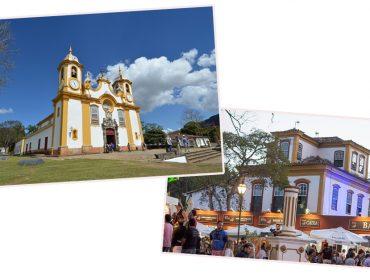 Festival Cultura e Gastronomia Tiradentes comemora 20 anos e homenageia o estado de minas Gerais!