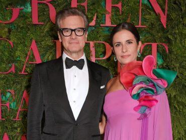 Em tempos de Brexit, o astro inglês Colin Firth decidiu garantir a cidadania italiana