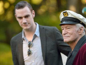 Cinco curiosidades sobre Cooper Hefner, o herdeiro da Playboy que vai assumir a revista