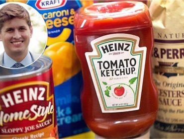 Conheça o jovem de 29 anos escolhido para cuidar do caixa da gigante Kraft Heinz