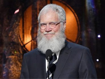 Novo astro da Netflix, David Letterman terá o maior salário da gigante do streaming