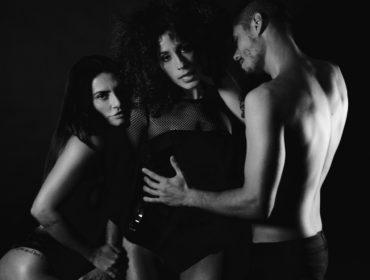 Cleo Pires ataca de novo: agora em clipe no qual sensualiza com homens e mulheres