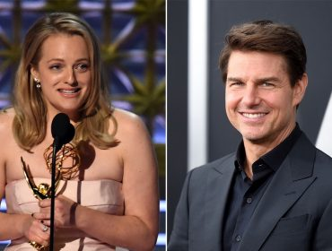 Por que Tom Cruise não quis namorar Elisabeth Moss? Aos fatos…
