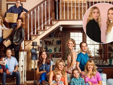 """Nova temporada de """"Fuller House"""" estreia sem chance de retorno das gêmeas Olsen"""
