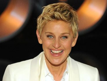 Depois de 15 anos, Ellen DeGeneres decide voltar à antiga profissão. Qual?