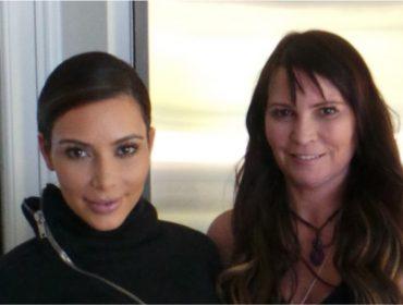 """Médium de Kim Kardashian oferece """"desapego"""" de ex e faz sucesso em Londres"""