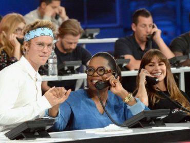 Teleton em prol das vítimas dos furacões nos EUA arrecadou mais de US$ 14 mi