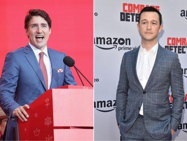 Justin Trudeau diz que se rendeu ao feminismo inspirado por Joseph Gordon-Levitt