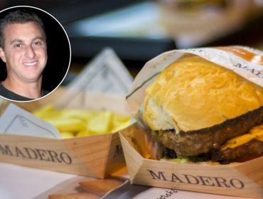 Rede de restaurantes que tem Luciano Huck como sócio é a que mais cresce no país