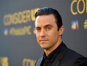 """Milo Ventimiglia, de """"This Is Us"""", vai produzir série policial para a rede NBC"""